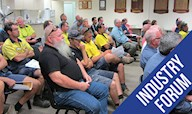 The Bundaberg Info Forum is coming up!