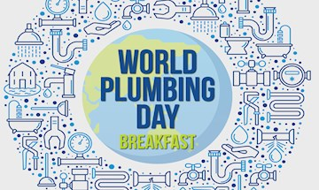 2020 World Plumbing Day Breakfast