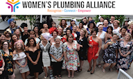 Tickets now available for the Women's Plumbing Alliance Breakfast!
