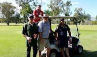 Hervey Bay, Register Now to Attend Your Local BEXPO and Golf Day!