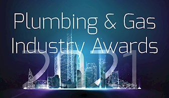 Plumbing & Gas Industry Awards 2021
