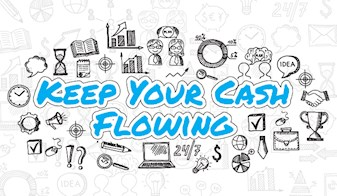 MPAQ Keep Your Cash Flowing Workshop - Brisbane