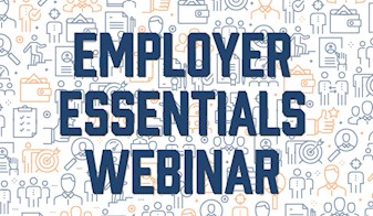 Employer Essentials Webinar - The Importance of Implementing Employment Contracts