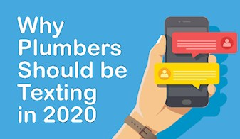 MPAQ Webinar - Why Plumbers Should be Texting in 2020 with Podium