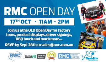 RMC Open Day