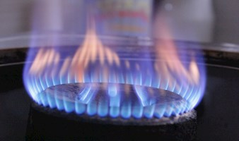Applications for Natural Gas Rebate