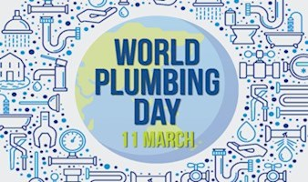Peak Industry Body Promotes Licensed Plumbers to Celebrate World Plumbing Day