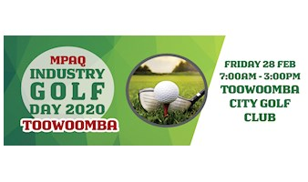 Toowoomba Plumbing & Gas Industry Golf Day 2020