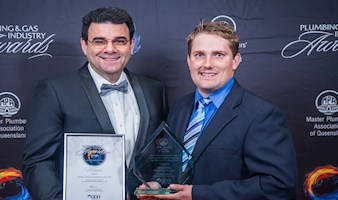 Plumbing & Gas Industry Award Categories - Nominations Now Open!