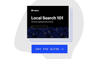 A how-to guide to topping search results and Google Maps.