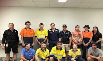 MPAQ Support the Government in Advancing Apprenticeships in Queensland