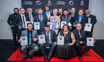 Plumbing & Gas Industry Awards