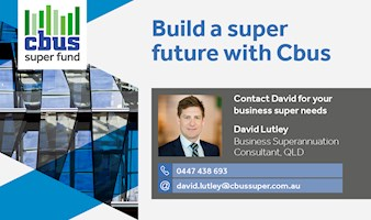 Build a Super Future with Cbus