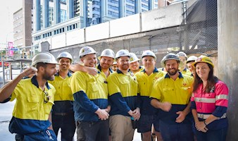 Landmark Building Industry Fairness Legislation Bill Passes through Parliament