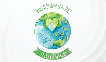 World Plumbing Day - Industry Events