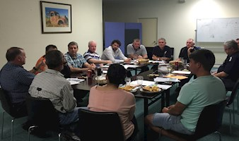 MPAQ Division Meetings