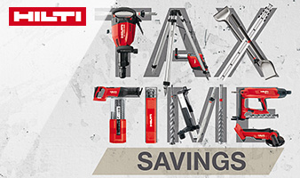 Hilti EOFY offers now on!