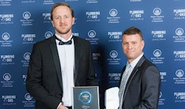 Leading College Trainer Named Industry Mentor of the Year for Queensland