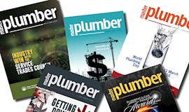 2016 Master Plumber Magazine Issues
