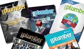 2018 Master Plumber Magazine Issues