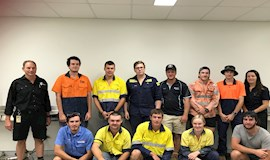 4 May 2018 - MPAQ Support the Government in Advancing Apprenticeships in Queensland