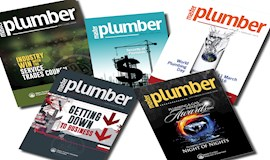 2019 Master Plumber Magazine Issues