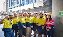 26 October 2017 - Landmark Building Industry Fairness Legislation Bill Passes through Parliament