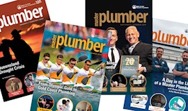 2020 Master Plumber Magazine Issues